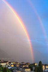 150601 arc-en-ciel Montreux 1