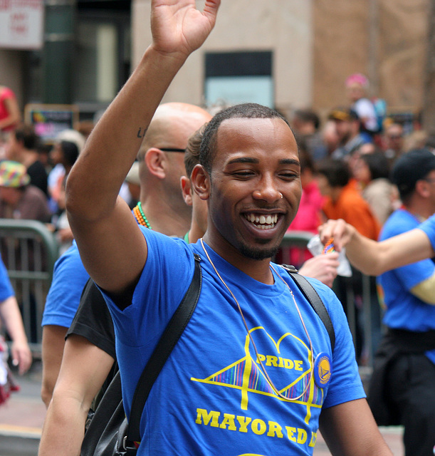 San Francisco Pride Parade 2015 (5655)