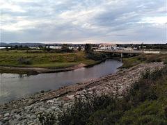 La côte nord de mon beau Québec.....