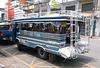 Taxibus à la Thaï