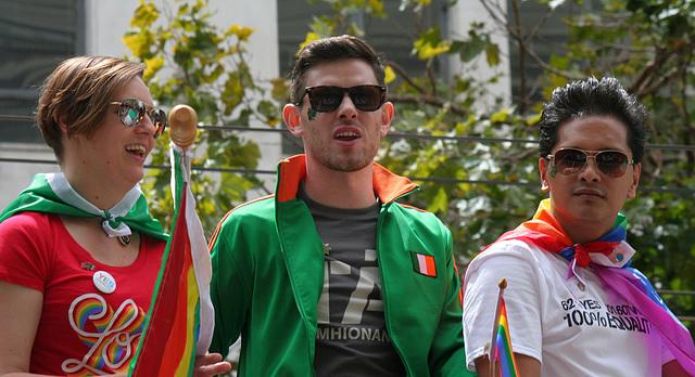 San Francisco Pride Parade 2015 (5676)