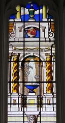 bow church, tower hamlets, london