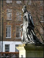Queen Charlotte memorial