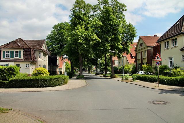 Schadeburgstraße (Herne-Börnig) / 25.05.2019