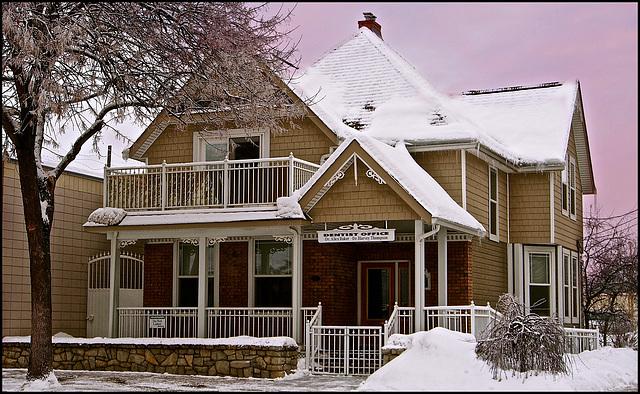 Quesnel, BC British Columbia