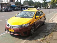 Taxi-Meter