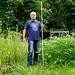 In meinem Garten (3 PiPs und Notizen)