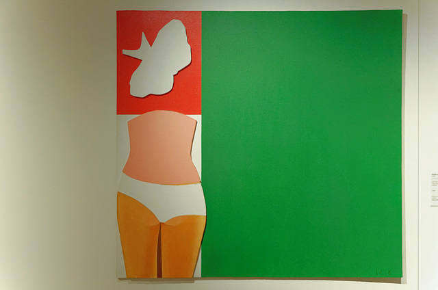 """Sans titre"" (Berthe Lutgen - 1968)"