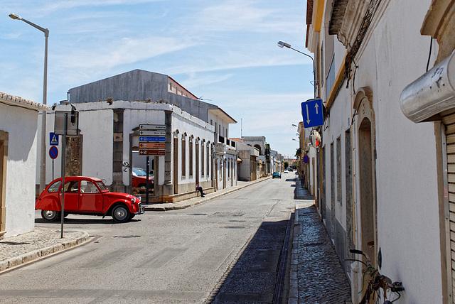 São Brás de Alportel, Portugal