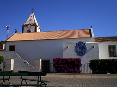 Mother Church of Our Lady of Piedade.