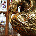 Detail of lectern, Saint Mary in the Lace Market, Nottingham