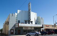Delano CA Sierra theater (#0002)