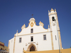 Mother Church of Our Lady of Conception.