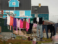 Panni stesi al sole - SPC 4/2018 - 9° place - Greenland Ilulissat