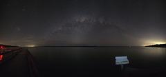 Lake Clifton And Bow