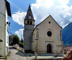 Saint-Firmin - Saint-Firmin