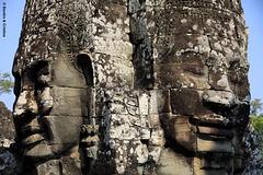 Cambogia - Angkor Thom - Bayon