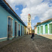 Trinidad (Cuba) Patrimonio de la Humanidad