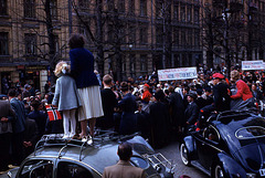 National Day - Oslo 1955