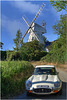 Gt Bardfield Windmill, Essex