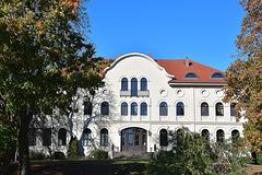 Marihn, Gutshaus bzw. Schloss