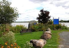Parc de la Renaissance ( Roxton Pond )