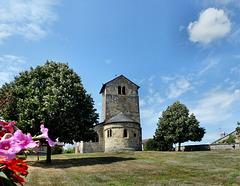 Lavieville - Saint-Jean-Baptiste