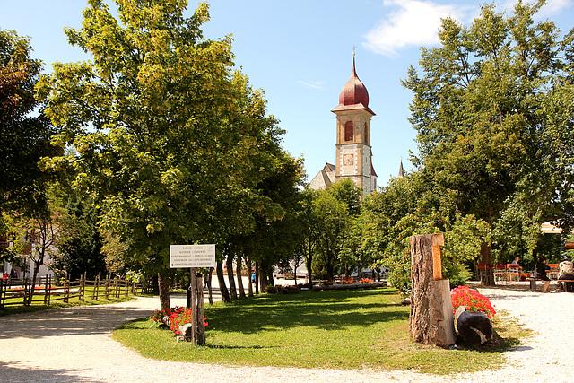 Klosterkirche Maria Weissenstein (3 PicinPic)