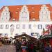 Meissen - Weihnachtsmarkt - kristnaskbazaro