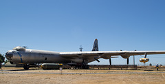 Atwater CA Castle Air Museum RB-36H (#0032)