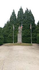 Clairière de l'Armistice / Glade of the Armistice