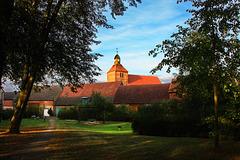 Freyenstein, Marienkirche