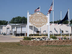 Welcome to Osmond
