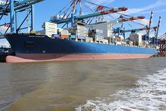 Maersk Stadelhorn