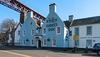 The Hawes Inn, Queensferry