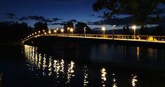 Einmal am Rhein ...