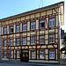 DE - Adenau - Fachwerkhaus