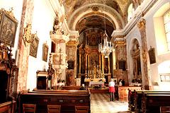 Kirche Maria-Weissenstein