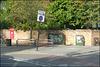 corner of Magdalen Road