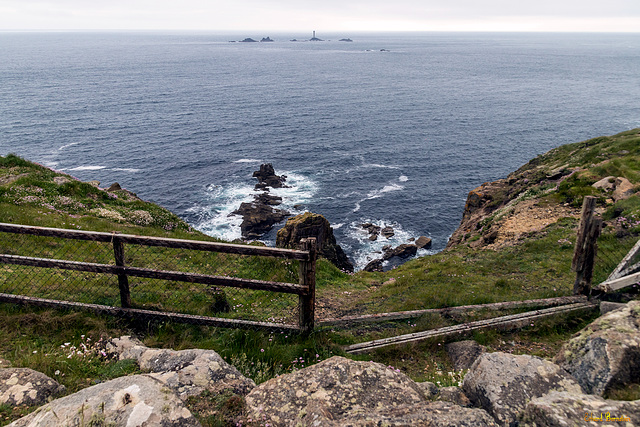 HFF at Land's End - Brexit accident?
