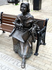 Knaresborough- Mother Shipton Sculpture