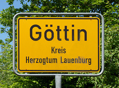 Ort in Schleswig-Holstein