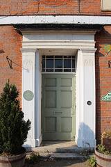 Former Hamond's School, Market Place, Swaffham, Norfolk