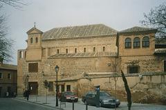 ES - Toledo - Former synagogue El Tránsito