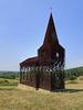 See-through Church Borgloon