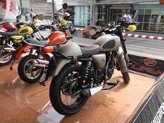 Moto Stallions de la Thaïlande