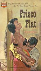 Stuart James - Frisco Flat