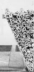 Écrire,inventer, jouer avec les lettres...