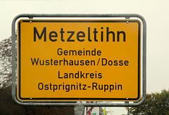 Dorf in Brandenburg