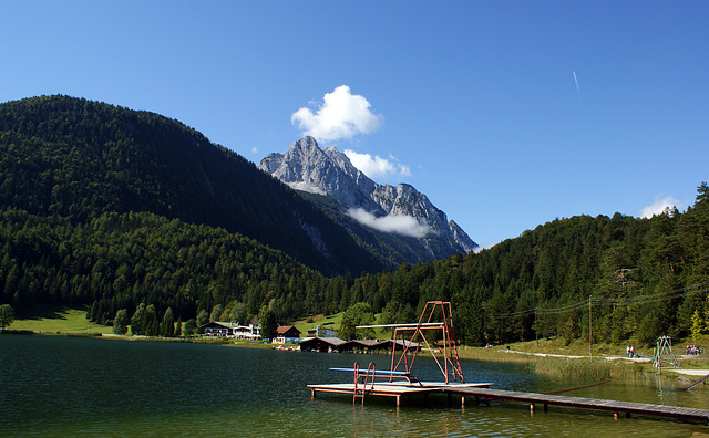 Am Lauter See